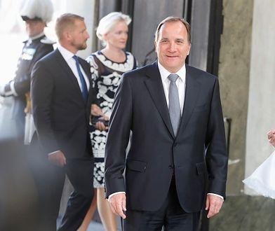 Szwecja: Premier bez wotum zaufania. Musi podać się do dymisji