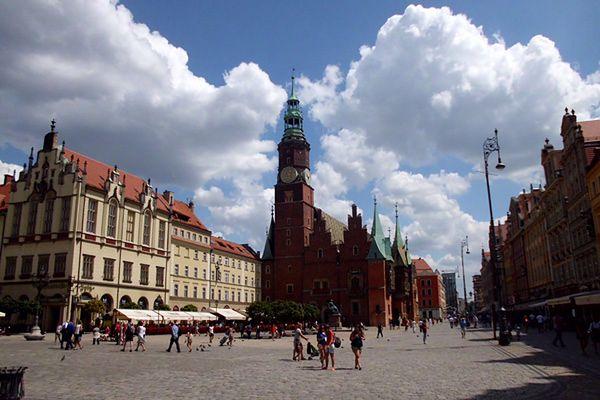 Powstała specjalna mapa Wrocławia. Dźwięki całego miasta w jednym miejscu