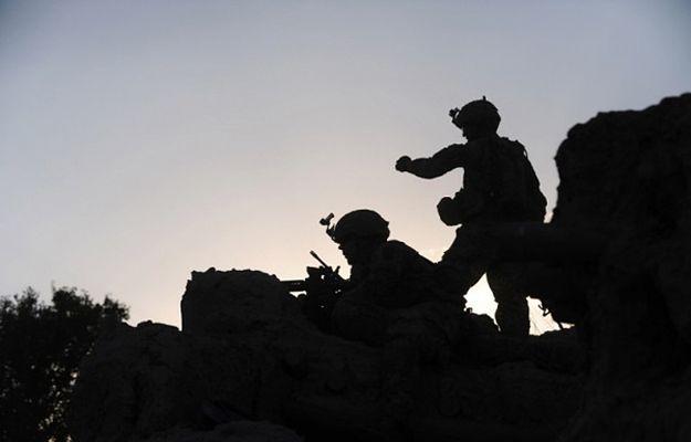 Amerykańskie media: NATO rozważa rozmieszczenie dodatkowych wojsk blisko Rosji