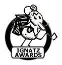 Nominacje do Ignatz Awards 2010