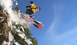 Wyjazd na narty - jak się ubezpieczyć?