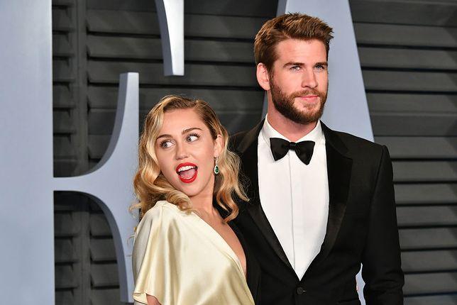 Miley przeszła trudne rozstanie