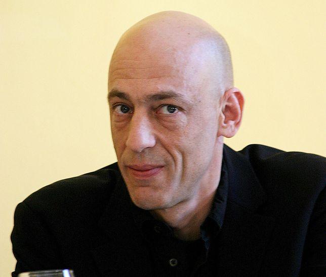 Klaus Doerr miał molestować pracownice teatru w Berlinie
