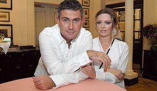 Rozwodu nie będzie? Anna Maria Jopek i Marcin Kydryński walczą o małżeństwo