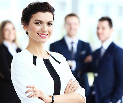 Makijaż do pracy w zasadniczy sposób wpływa na profesjonalny wizerunek