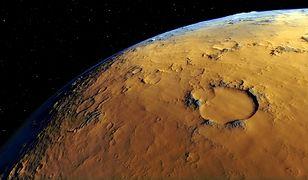 Polskie miasta na Marsie już od 40 lat