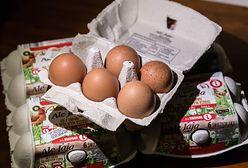 Ceny jaj w górę. Trzeba płacić o  20 proc. więcej niż przed rokiem