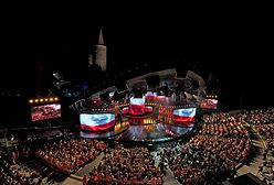 Opole może dobrze wyjść na zamieszaniu z festiwalem. Na razie publiczność pod scenę się nie pcha