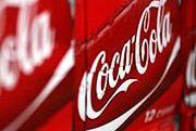 Coca-Cola ma ochotę na soki Hortexu