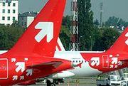Lotniska mogą stracić kilkadziesiąt mln zł na upadku firm OLT Express