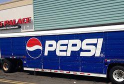 Pepsi zmienia skład. Przełomowa decyzja producenta
