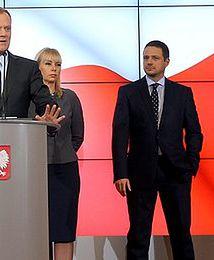 Graś: koalicja ma stabilną większość, aby przyjąć zmiany w OFE