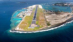 Najpiękniej położone lotniska na świecie