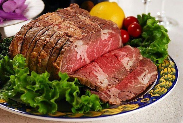 Czerwone mięso przyczynia się do chorób serca