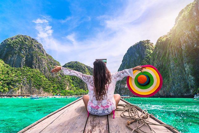 Wakacje na Phuket to marzenie niejednego