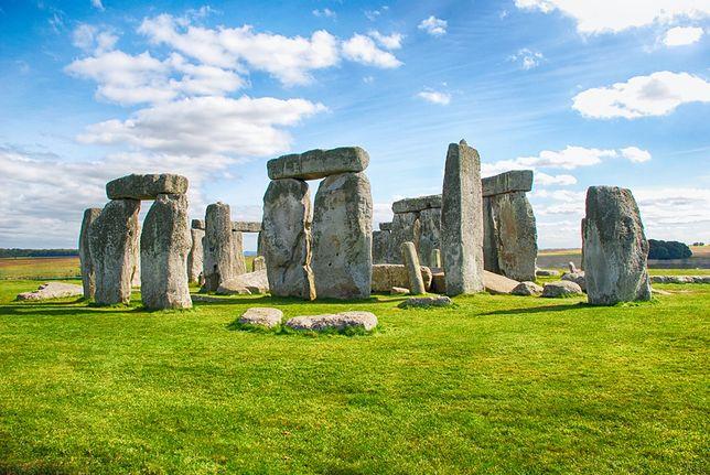 Nie wszyscy doceniają megalityczną budowlę