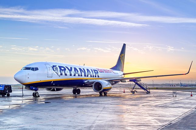 Ryanair po raz kolejny zmienia politykę bagażową