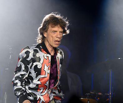 Mick Jagger ma 75 lat