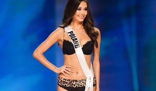 22-latka ma za sobą preeliminacje konkursu Miss Universe