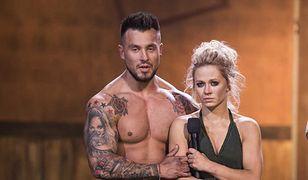 """""""Dance, Dance, Dance"""": Ten występ doprowadził Chodakowską do łez"""