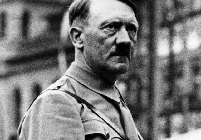 Adolf Hitler - o jego życiu prywatnym krążą absurdalne historie
