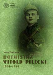 Album o rotmistrzu Pileckim