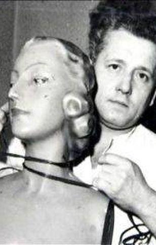 Bogdan Arnold urządził sobie i swoim kobiecym ofiarom wyprawę do piekła jego najmroczniejszych fascynacji