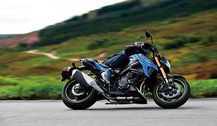 Startuje Suzuki Moto Szkoła 2021. To już 15 edycja tego cyklu szkoleń