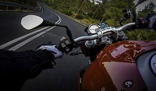 Pierwsza jazda na motocyklu. Zobacz, jak się przygotować