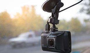 Wideorejestrator w aucie. Trzecie oko na drogę