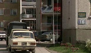 Polskie samochody w zagranicznych filmach