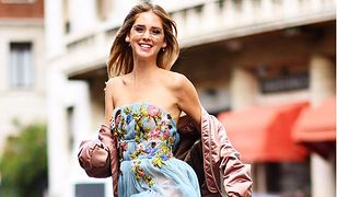 LOOK OF THE DAY: Chiara Ferragni