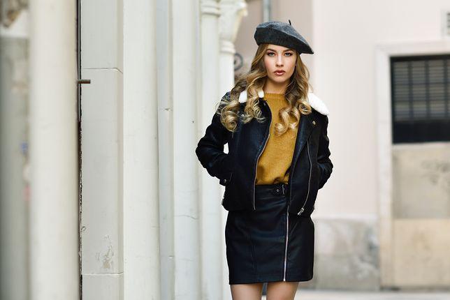 Francuski styl to minimalizm, kobiecość i kilka pięknych dodatków