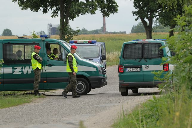 Katastrofa MiG-29 w Pasłęku była drugim wypadkiem tego typu samolotu w ostatnich kilku miesiącach