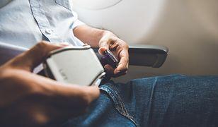 Turbulencje w większości przypadków nie zagrażają życiu pasażerów