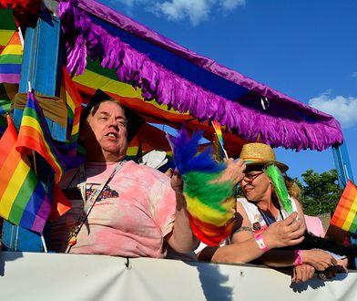 24 sierpnia odbędzie się Pierwszy Marsz Równości