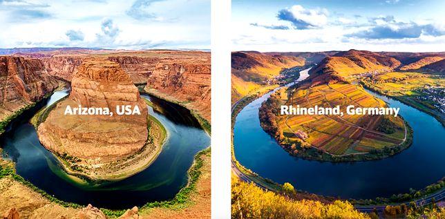 Niemcy proponują turystom bardzo podobne widoki za wiele niższą cenę