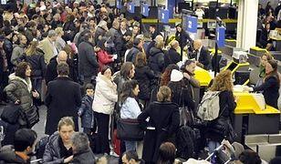 Chaos na lotniskach całego świata. Awaria systemu dotyczy nawet 120 linii lotniczych
