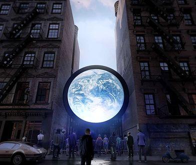Rzeźba, która odmieni panoramę Manhattanu. Będzie odbierała sygnał z kosmosu
