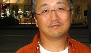 Katsuhiro Otomo rysuje nowy komiks