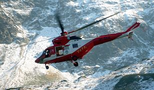 Ratownicy pilnie potrzebują 250 tys. zł na lepszy sprzęt do ratowania życia