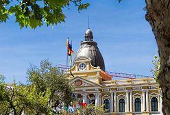 Niezwykły zegar w Boliwii. Może wzbudzić konsternację