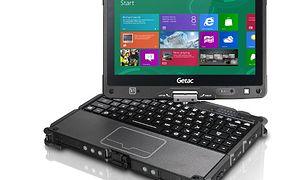 Odporny laptop Getac V110