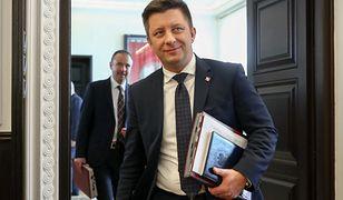Michał Dworczyk o szefowej kampanii Andrzeja Dudy: jestem przekonany, że odegra znakomitą rolę w tej kampanii