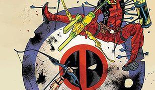 """""""Hawkeye kontra Deadpool"""": z takimi duetem nie można się nudzić [RECENZJA]"""