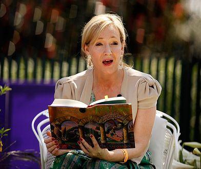"""Kosmiczna cena. Za tyle wystawiono pierwsze wydanie książki """"Harry Potter i Kamień Filozoficzny""""!"""