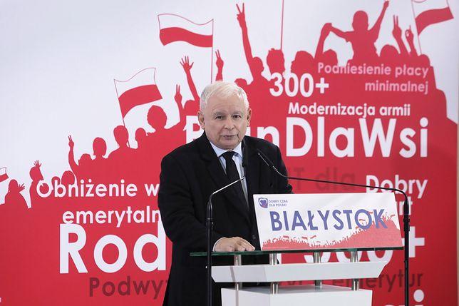 NA ŻYWO Konwencja PiS w Lublinie