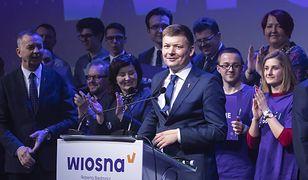 """Wybory parlamentarne 2019. Afera w Wiośnie. """"Decyzje podejmowane na randkach"""""""