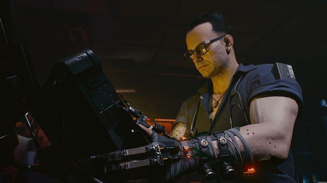 """""""Cyberpunk 2077"""": twórcy zdradzają szczegóły"""