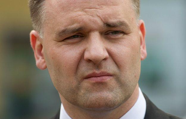 """Blogerka zniesławiła byłego ministra skarbu Dawida Jackiewicza. Napisała o nim """"zabójca"""""""